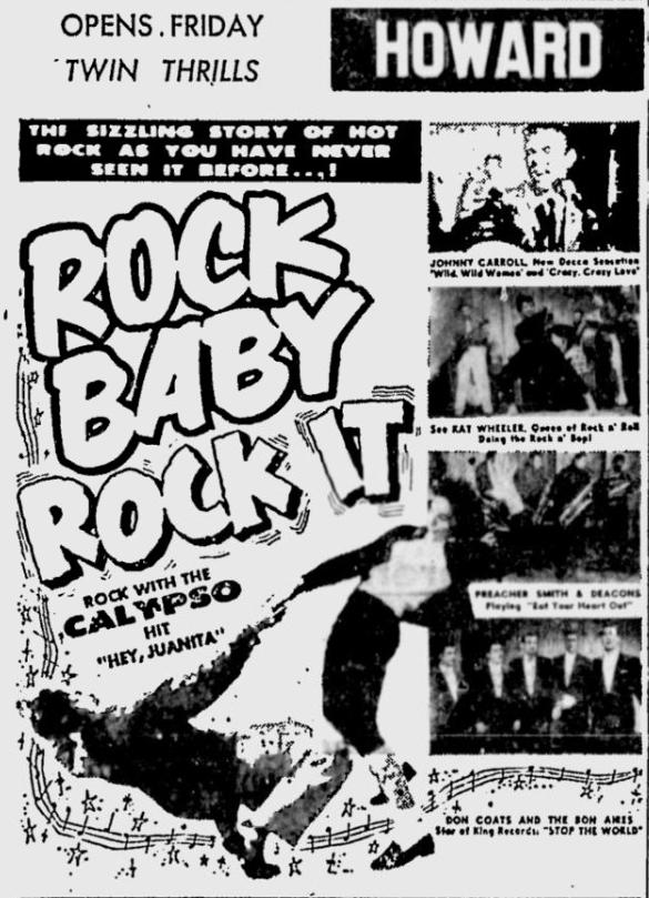 classic rock essays
