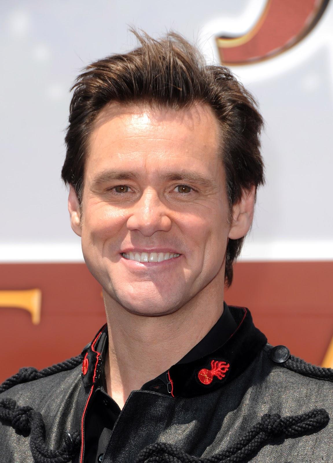 Jim Carrey | HD Wallpa... Jim Carrey
