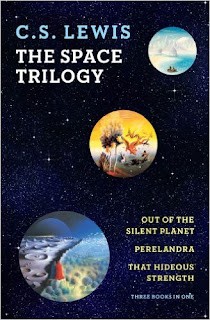 http://www.amazon.com/Trilogy-Silent-Perelandra-Hideous-Strength/dp/1451664826/ref=sr_1_2_twi_har_2?s=books&ie=UTF8&qid=1450543576&sr=1-2&keywords=c.s+lewis+space+trilogy