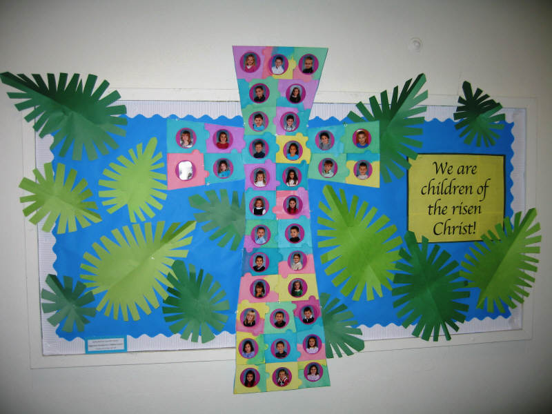 Ideas Easter Bulletin Boards Classroom Ideas Holiday Bulletin Boards