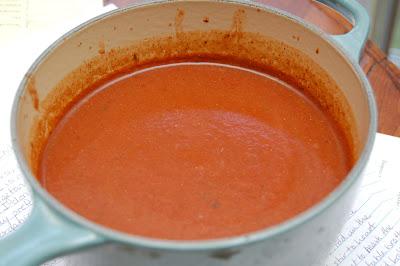 Grilled Mushroom and Vegetable Enchiladas | www.kettlercuisine.com