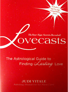 Lovecasts, Astrology, Judi Vitale