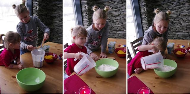 ciasto jogurtowe