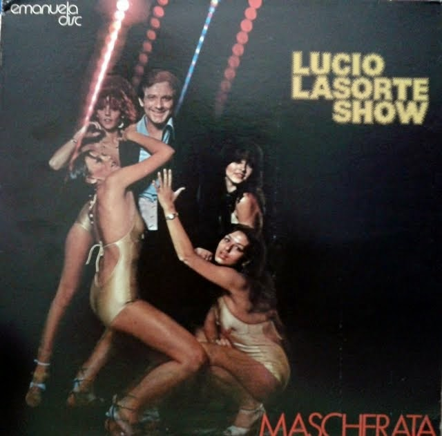 Lucio Lasorte Show