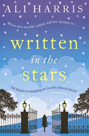 Written in the Stars by Alli Harris - Book Review