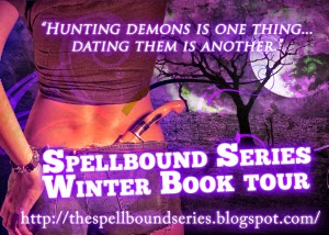 Spellbound Series