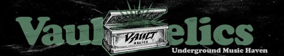 Vault Relics
