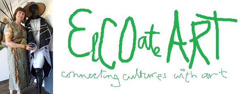 ElCOate ART - Creating with Christine