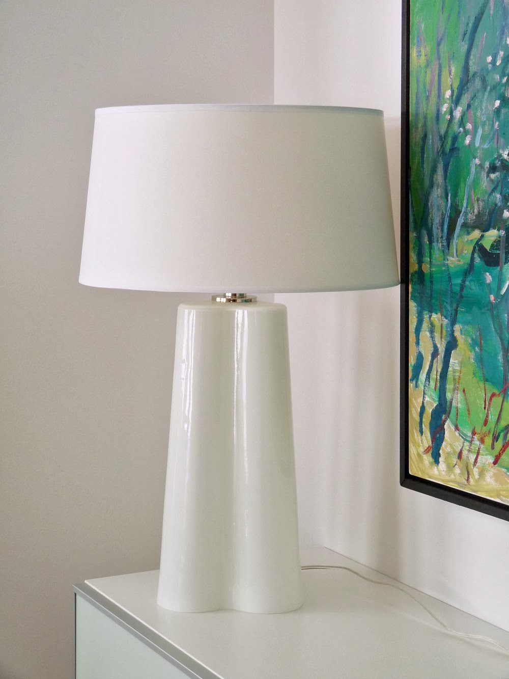 Robert Abbey Lamps