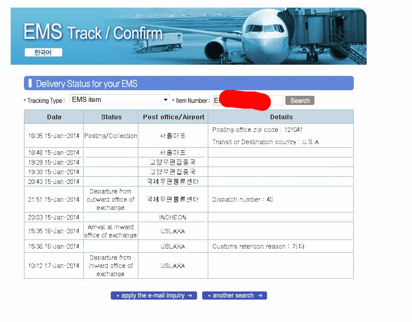As You Can See There Is A Great Deal More Info Available But Most Of It In Korean
