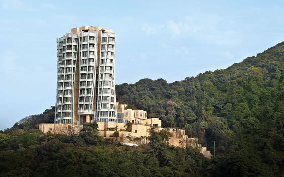 Asia's most expensive apartment sells for $66 million