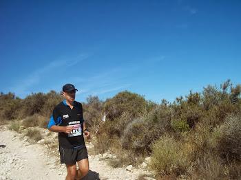 II-Serra Grossa Trail