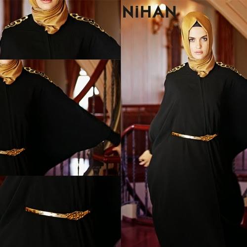 Nihan 2013 2014 sonbahar kis pardesu kaban modelleri 0 Nihan 2013/2014 sonbahar kış pardesü ve kaban modelleri