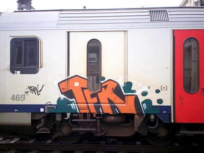 graffiti tfk