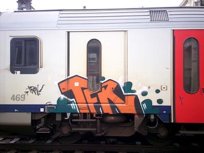 graffiti tfk