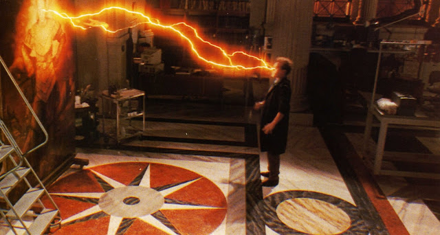 Ghostbusters 2 From Concept To Scene