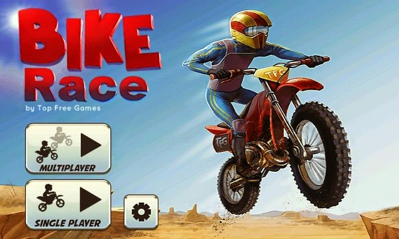 Bike Race gratis para android