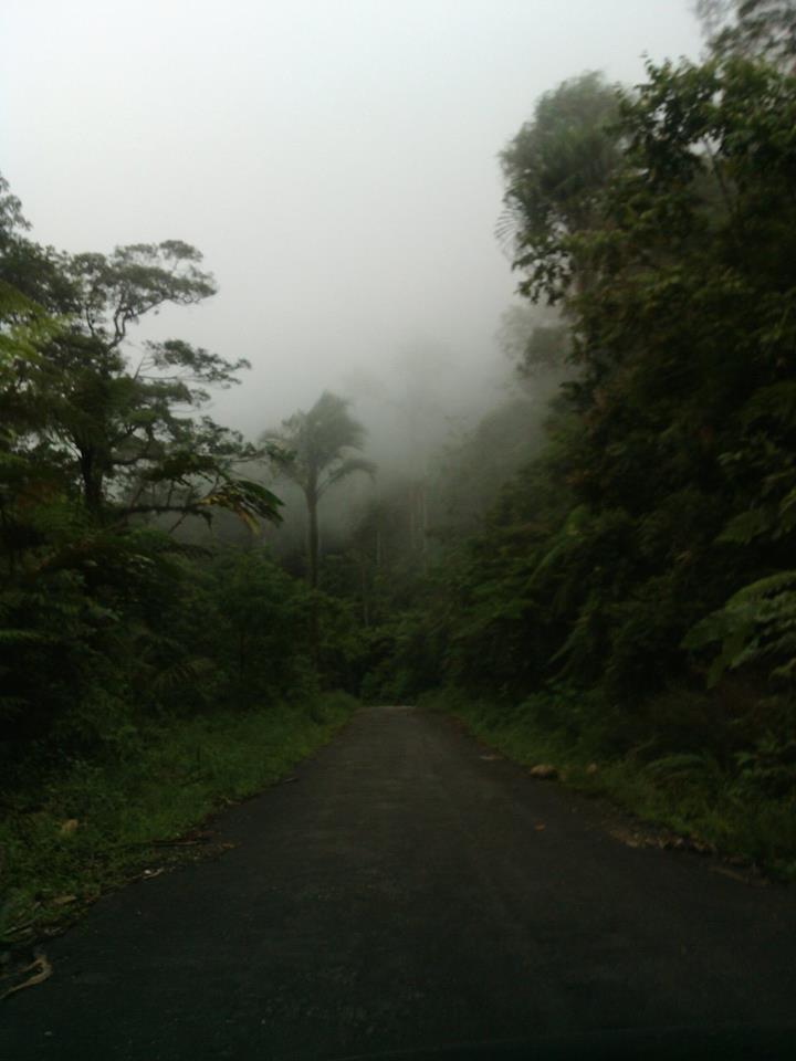 Rezky Pratama Ramadhansyah Gunung Tinombala