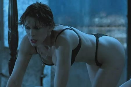 True lies sex scene