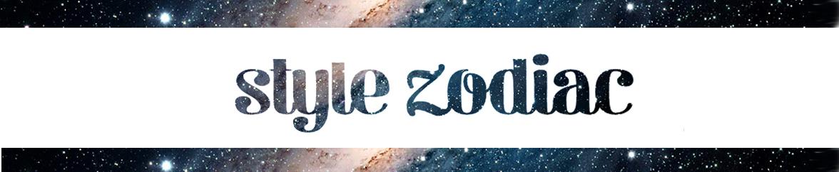 Style Zodiac