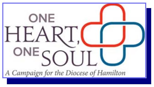 One Heart, One Soul Campaign