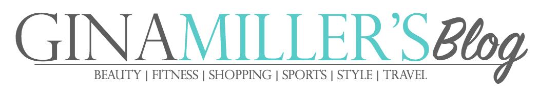 Gina Miller's Blog