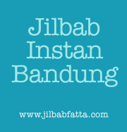 Jilbab Bandung Cantik