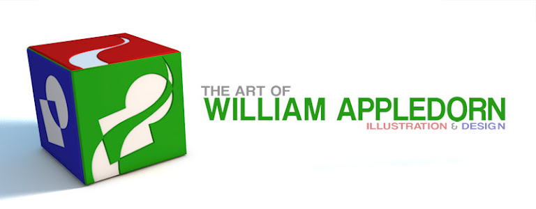 The Art of William Appledorn