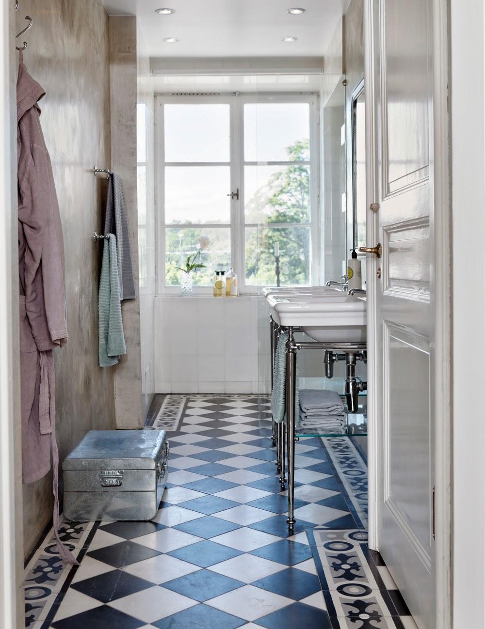 Inspiration badrum lägenhet ~ xellen.com