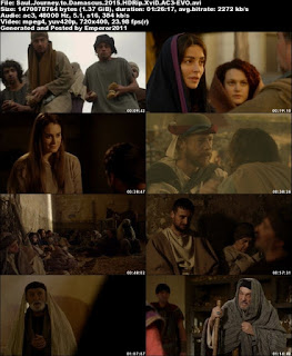 Saul Journey to Damascus (2015)-scr
