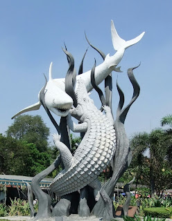 Daftar Tempat Wisata Di Surabaya