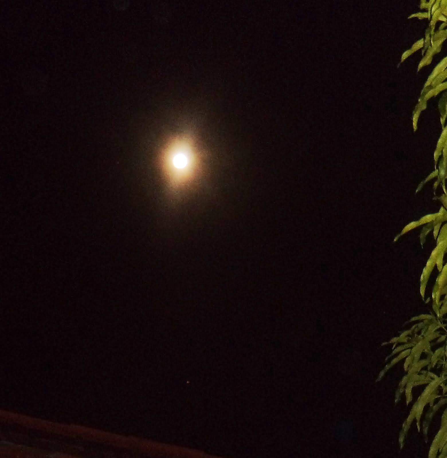 Lua de abril
