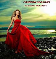 Fashion Seasons, cel de-al doilea blog al meu