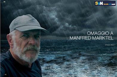 """""""12 articoli per Manfred"""" è un appuntamento da non perdere. I migliori articoli di Manfred Marktel"""