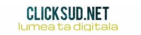 Clicksud.net - Lumea ta digitala