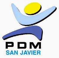 PDM San Javier