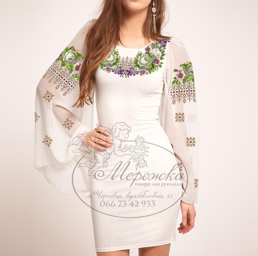 Вишиті блузки бісером в Волгограде