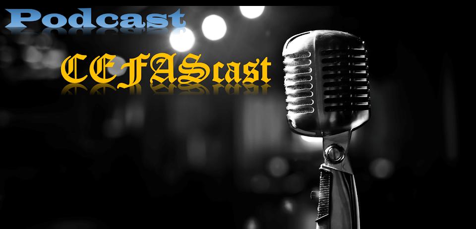 CEFAScast Podcast Católico
