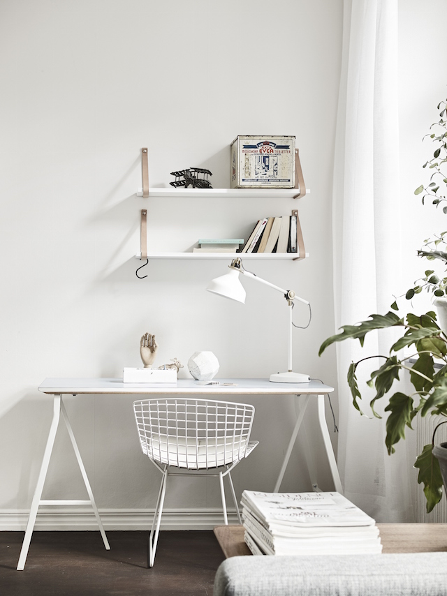 Simple Workspace Styling The Design Chaser Bloglovin
