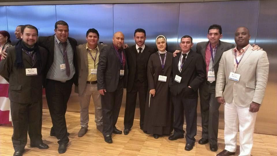 Concurso Tecnología Educativa en Barselona