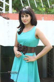 Sri-Iraa-Stills-at-Prabhanjanam-Movie-Opening