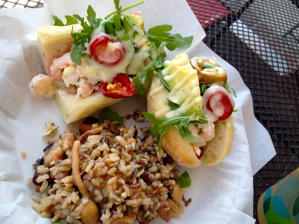 Feel Like a New Place for Lunch? Try Baguettes in Elk Grove