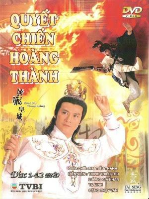 phim Quyết Chiến Hoàng Thành - Kuet Gin Wong Sing