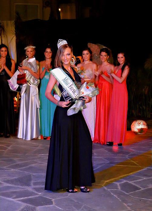 Miss Uruguay Earth 2012,Miss Mundo Uruguay 2012