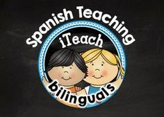 http://www.pinterest.com/teachbilinguals/spanish-teacher-ideas/