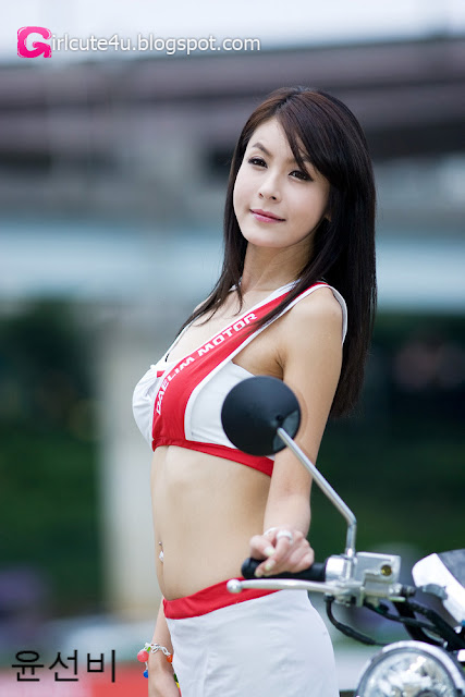 7 Song Joo Kyung-KSRC Round 3 2011-very cute asian girl-girlcute4u.blogspot.com