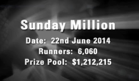 video sunday million jaime farriol