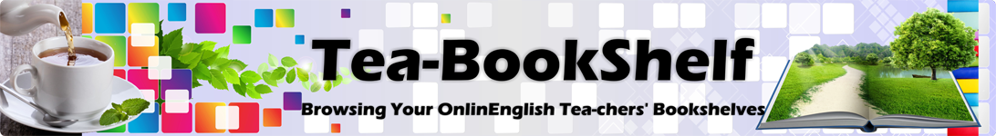 Tea-BookShelf