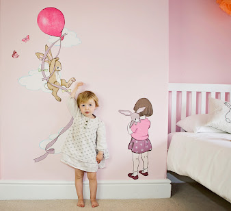 #10 Wall Decals Design Ideas