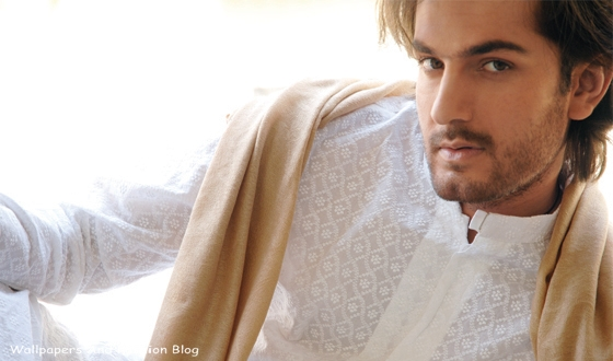 Latest Men Salwar Kameez Designs - Gull Ahmad Summer Clothing For Men